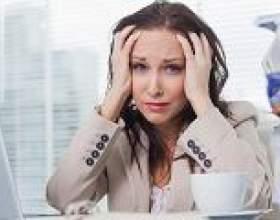 Панічна атака - причини, симптоми, лікування фото