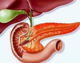 Панкреатит: симптоми і лікування фото