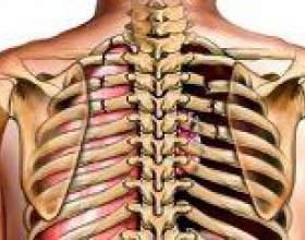 Перелом ребра - лікування, відновлення після переломів ребра фото