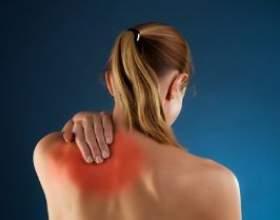 Періартрит плечового суглоба - сучасні методи лікування фото