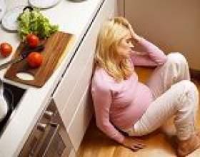 Харчове отруєння при вагітності, що робити? фото