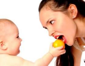 Харчування годуючої мами в перший місяць фото