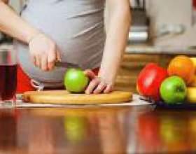 Харчування в період вагітності фото