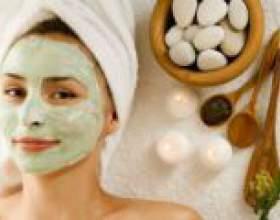 Живильні маски для обличчя в домашніх умовах фото