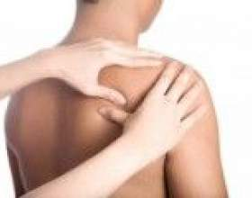 Плескіт плечового суглоба: лікування фото