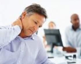 Чому болить голова в потилиці? Причини, лікування фото
