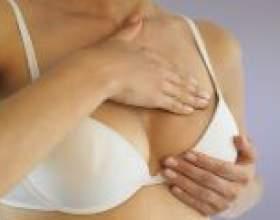 Чому болять груди після овуляції? фото
