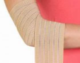 Чому болить рука в ліктьовому суглобі? Причини болю в ліктьових суглобах фото