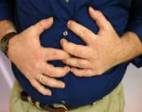 Чому болить шлунок після прийому їжі? фото