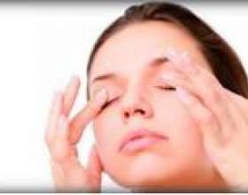Чому болять очі і голова? Болить голова, тисне на очі фото