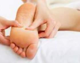 Чому болять і німіють ноги? фото