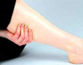 Чому болять ноги при цукровому діабеті? фото