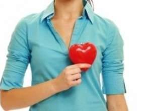 Чому коліт серце і що робити? фото