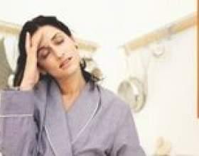 Чому крутиться голова коли встаєш? фото