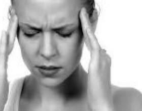 Чому німіє, кружляти, болить голова? фото