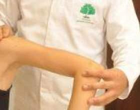 Чому німіє плече лівої руки? Причини фото