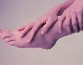 Чому німіють пальці рук і ніг? Причини фото