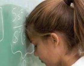 Чому у підлітків болить голова? Головний біль у підлітків, причини фото