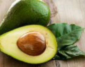 Користь і шкода авокадо, корисні властивості фото