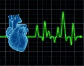 Допомога при кардіогенному шоці фото