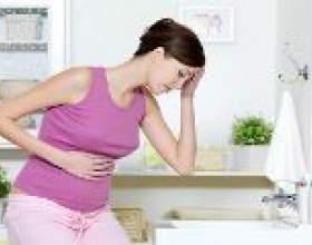 Пронос на ранніх термінах вагітності фото