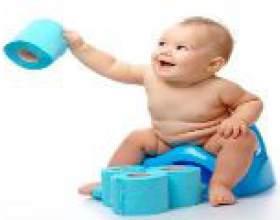 Пронос у однорічної дитини, що робити? Як лікувати? фото