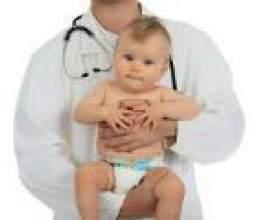Пронос у немовля - що робити? Як лікувати? фото