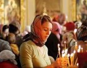 Відвідування церковної служби - це найкраща профілактика захворювань фото