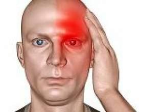 Постійні головні болі, причини, лікування фото