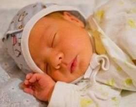 Підвищений білірубін у новонароджених фото