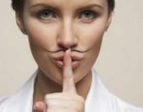 Підвищений тестостерон у жінок - що робити? фото