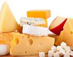 Літнім людям потрібно включити в свій раціон сир! фото