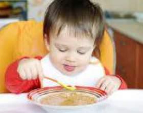 Правильне харчування дитини від 1,5 до 3 років фото
