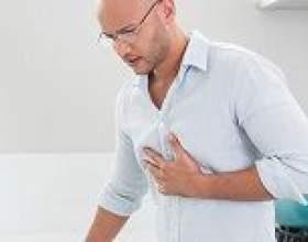 Передінфарктний стан, які симптоми? фото