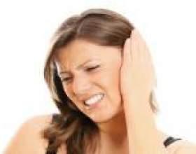 """Причини болю у вухах при ковтанні С""""РѕС'Рѕ"""