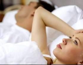 Причини і способи лікування безсоння фото
