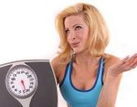 Причини набору ваги після тренування фото