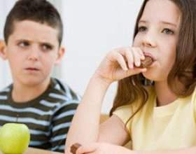 Ознаки цукрового діабету у дітей фото