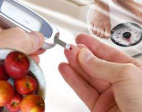 Продукти знижують цукор в кроⳠфото