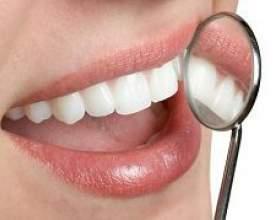 Профілактика хвороб зубів фото