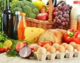 Різноманітне харчування - правила і принципи фото