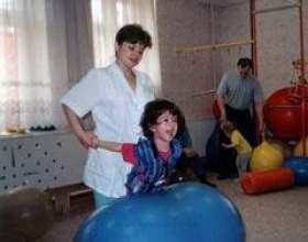 Реабілітація дітей з дцп фото