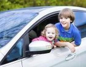 Дитину закачує у транспорті, як вирішити проблему? фото