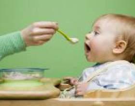 Дитина недобирає вага, що робити? фото