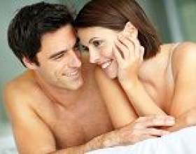 Регулярний секс - один з кращих методів профілактики раку простати фото