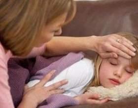 Риновирусная інфекція, інфекційний нежить фото