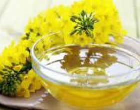 Рисове масло: корисні властивості, застосування фото