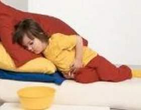 Блювота і температура у дитини без проносу ніж лікувати? фото