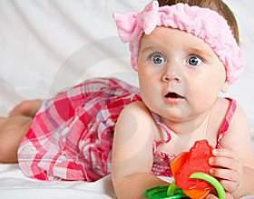 Найпоширеніші хвороби маленьких дітей фото