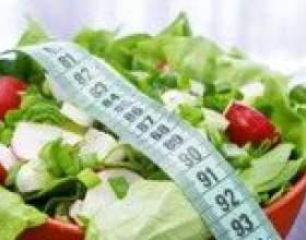 Збалансоване харчування для схуднення фото